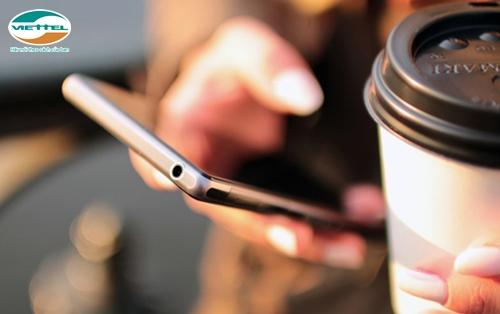 Đọc báo trên điện thoại với gói cước đọc báo của Viettel