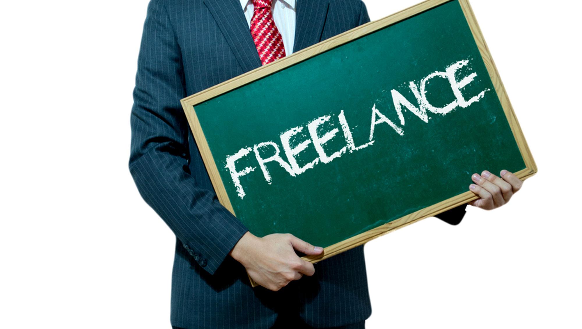 Bạn biết gì về Freelance- nghề cho những ngừoi muốn tự do?