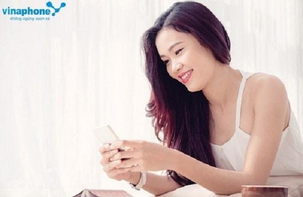 Hướng dẫn gia hạn 3G Vinaphone khi sử dụng hết ưu đãi data