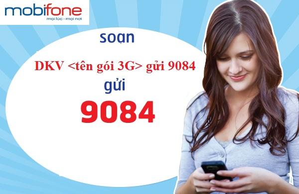 Đăng kí gói 3G mobifone dành cho ipad ưu đãi nhất