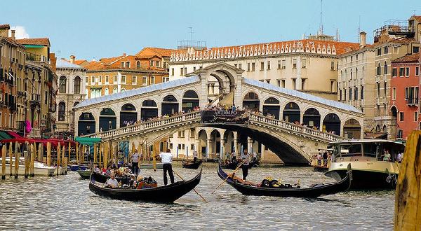 Những cây cầu nên ghé thăm tại châu Âu