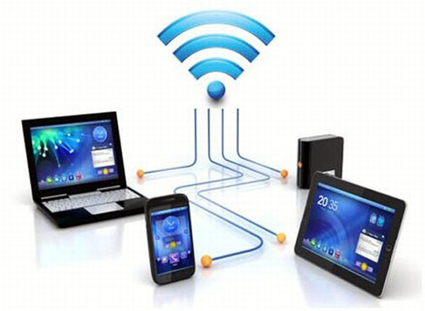 Chia sẻ tệp tin qua wifi công cộng và những nguy cơ tiềm ẩn