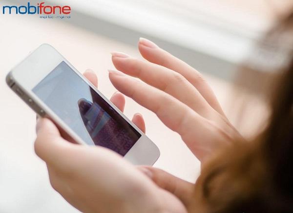 Những gói 3G mobifone không bị hạ băng thông mới nhất 2017