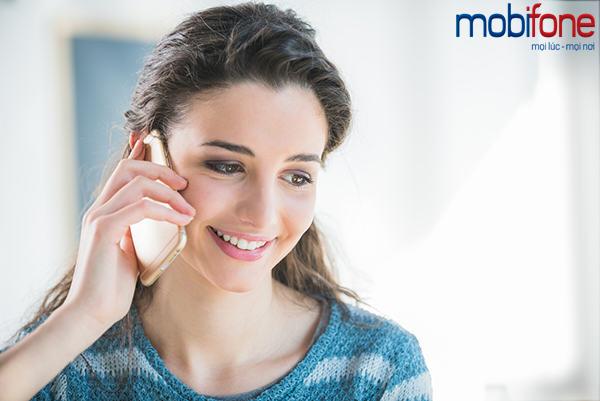 Nhận ngay gói cước F101 của Mobifone miễn phí đơn giản