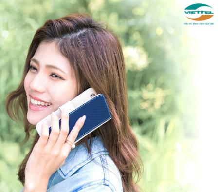 Thả ga trò chuyện và truy cập mạng với gói cước B190 của Viettel