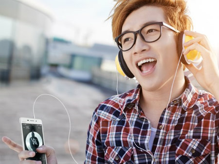 Nghe nhạc thả ga cùng gói cước 3G NCT của Mobifone