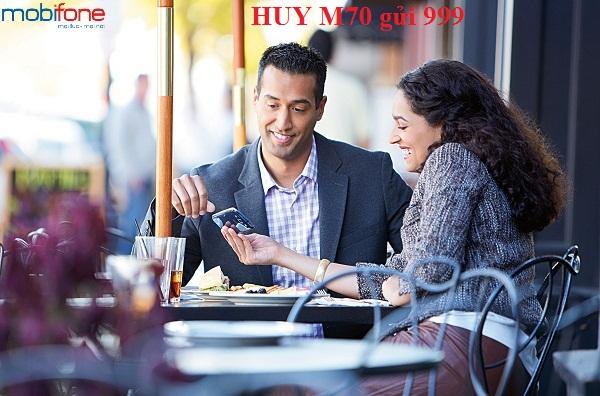 Hướng dẫn hủy gói 3G M70 mobifone nhanh chóng nhất