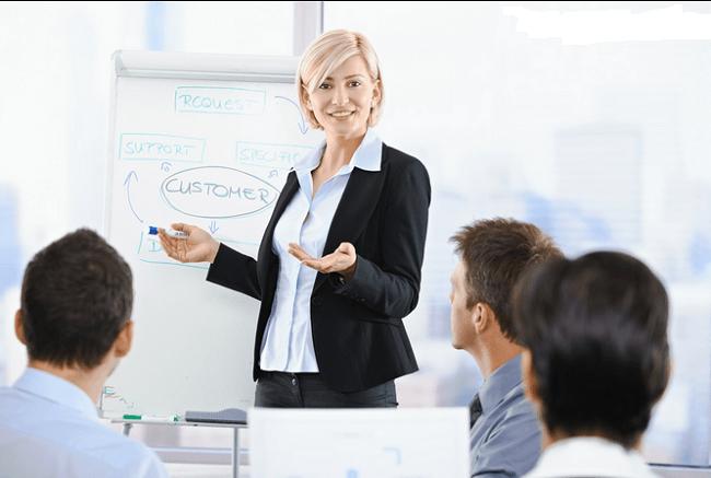 6 kĩ năng ứng xử nhân viên mới nên biết