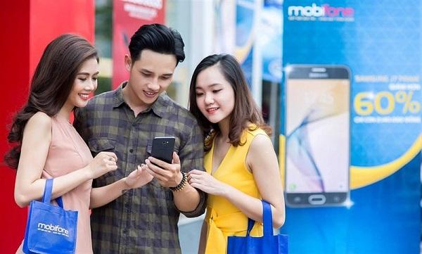 Cú pháp đăng ký gói cước 4G F120WF Mobifone