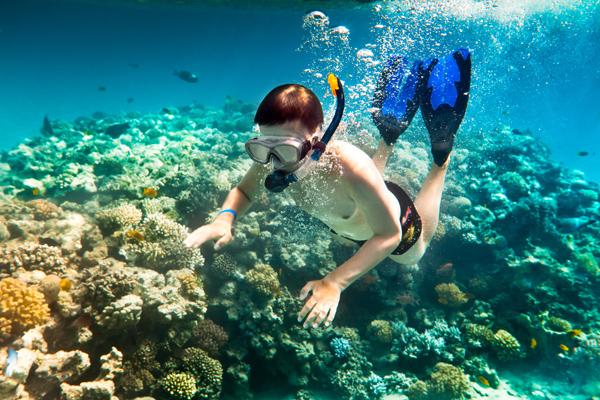Khám phá những hòn đảo đẹp tại Phú Quốc