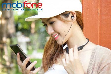 Gọi thoại thả ga trong 6 tháng cùng gói cước 679 của Mobifone