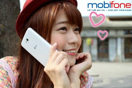 Đăng ký dịch vụ Buzz Me Mobifone thông báo gọi nhỡ