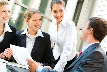 6 nguyên tắc ứng xử vàng nơi công sở
