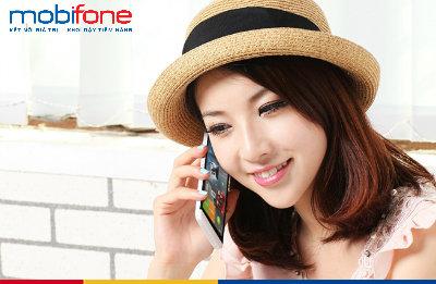 Hướng dẫn cách gọi quốc tế từ gói cước TQT299 của Mobifone