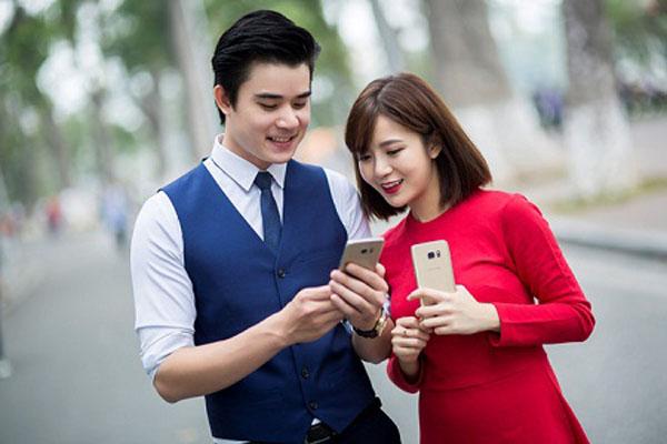 Vinaphone tặng gói SPLUS7 50SMS cho khách hàng thân thiết