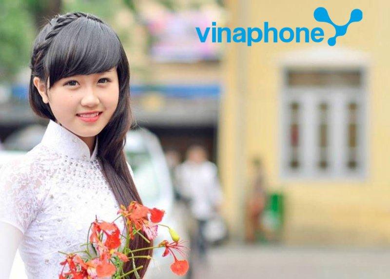 Sở hữu gói 4G Bigsv Vinaphone chỉ 1 SMS qua 1544