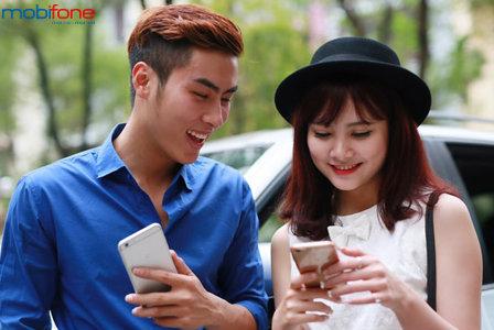 Tận hưởng 4G với gói cước 4GHDY của Mobifone