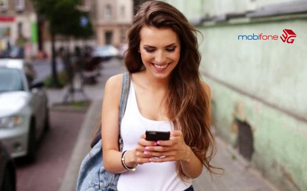 Tiết kiệm chi phí khi đăng ký gói cước M200 của Mobifone