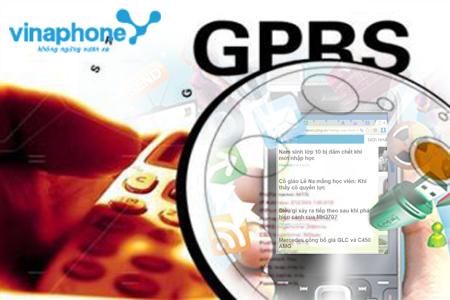 Hướng dẫn nhanh cách cài đặt 3G vinaphone, cấu hình GPRS tự động