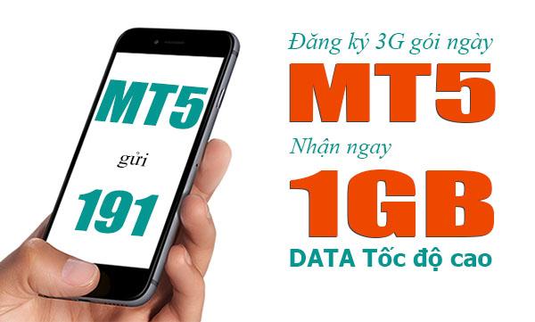 Hướng dẫn cú pháp đăng ký gói cước MT5C của Viettel