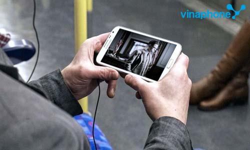 Chia sẻ thông tin về dịch vụ TGPHIM của Vinaphone