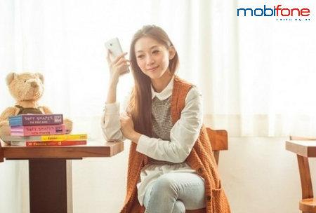Truy cập mạng siêu đỉnh với gói cước 12M70 của Mobifone
