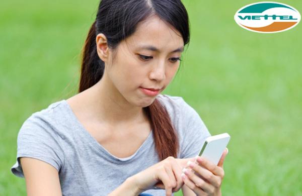 Sở hữu gói cước FT5S Viettel chỉ 5.000đ có 30 phút + 20 SMS