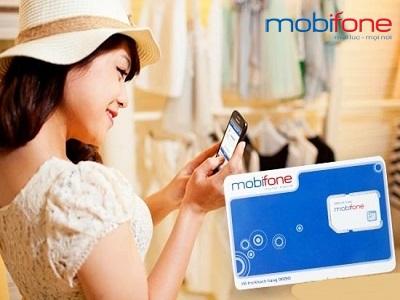 Ưu đãi cộng 100% thẻ nạp khi hòa mạng gói cước M360 Mobifone