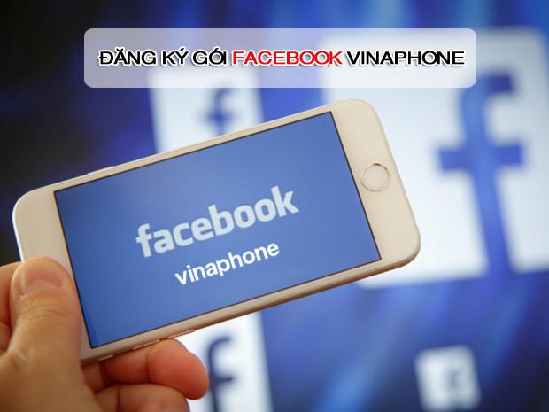 Trừ data gói Facebook Vinaphone như thế nào?