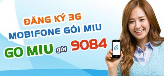 Bạn đã biết gì về gói cước Mobi BiG của Mobifone?