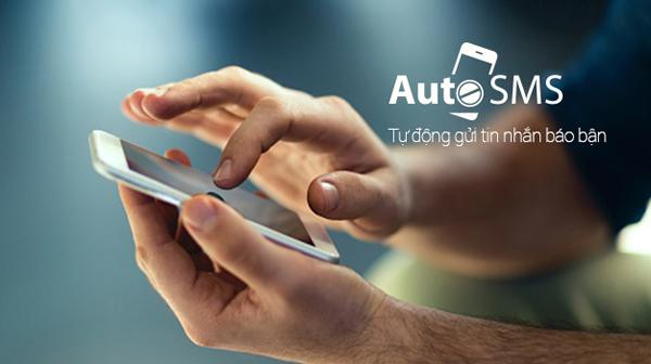 Hướng dẫn đăng ký dịch vụ Auto SMS Viettel từ chối cuộc gọi