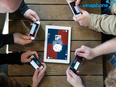 Cách đăng ký gói 3G / 4G tích hợp di động và Ezcom Vinaphone