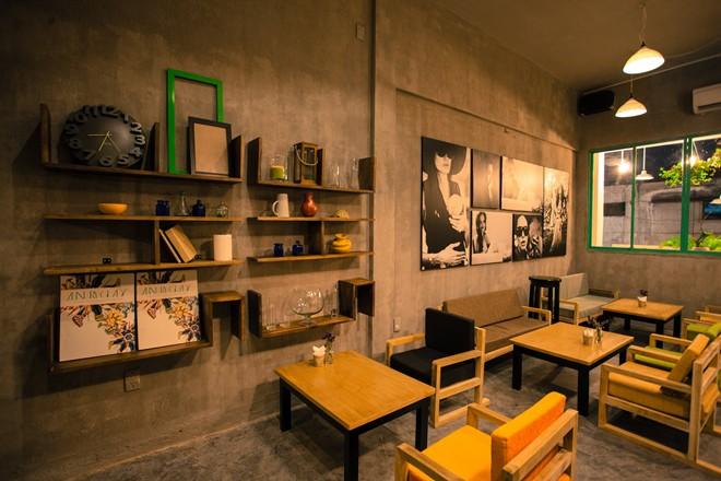 Những quán coffee cực chất ở TP Huế