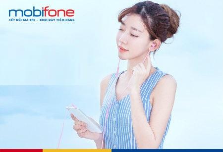 Nhận ưu đãi data khủng 11GB từ gói cước HD200 của Mobifone