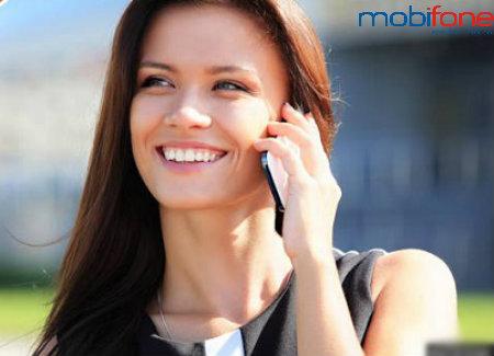 Gói cước gọi quốc tế TQT49 Mobifone chỉ 49k/tuần!