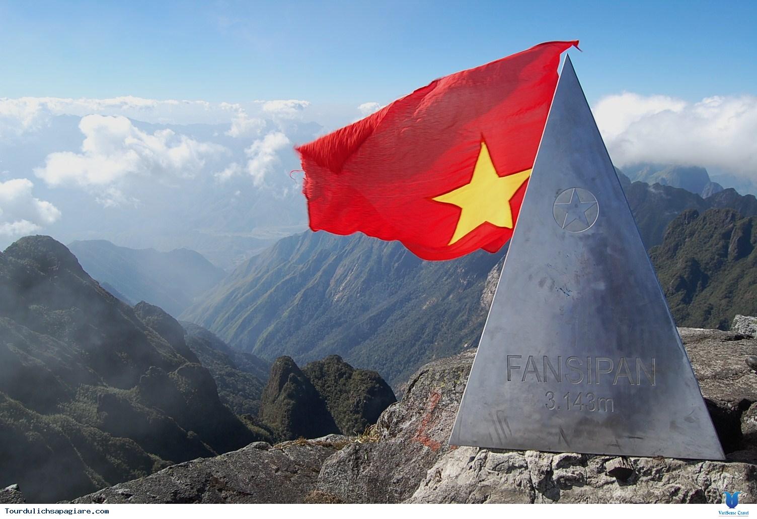 Khả năng với đến đỉnh cao Phan Xi Păng, vượt qua sức chịu đựng bản thân