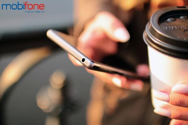 Chia sẻ cách đăng ký gói cước 6MIU của Mobifone