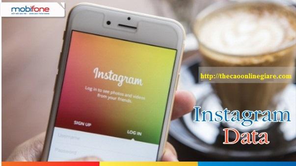 Bật mí cách đăng kí gói Instagram Mobifone nhận ưu đãi lớn nhất