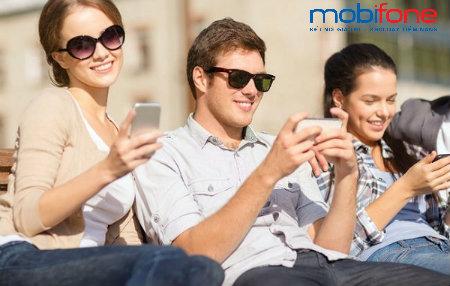 Thực hiện hủy gói cước 3MIU của Mobifone siêu đơn giản