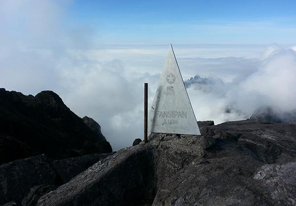 Kinh nghiệm leo lên đỉnh cao Phan Xi Păng, Vươn tới phú sĩ của VN