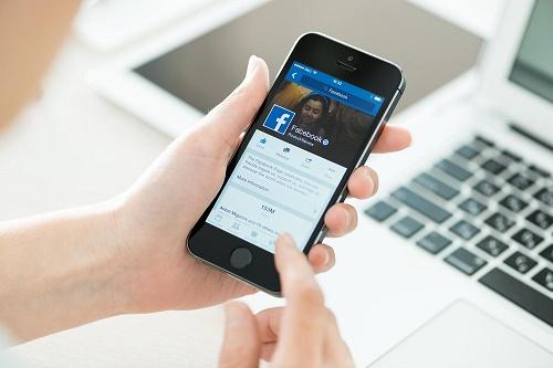 Truy cập Facebook thỏa mái với gói cước FB7 của Viettel