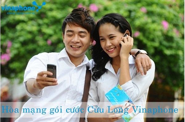 Vinaphone cung cấp nhiều gói ezCom khu vực Tây Nam Bộ