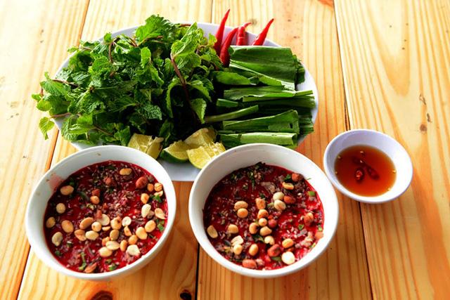 Mọi đặc sản độc đáo khó ăn tại Đông Nam Á