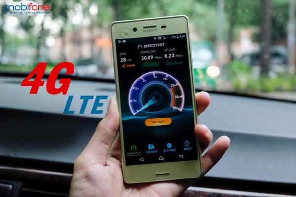 Hướng dẫn nhanh cách cài đặt 4G mobifone trên điện thoại di động