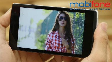 Xem phim thả ga với gói cước FIM30 của Mobifone