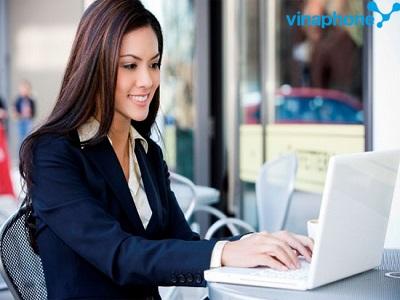 Cách đơn giản nhất để thực hiện đăng ký gói cước EZ50 của Vinaphone