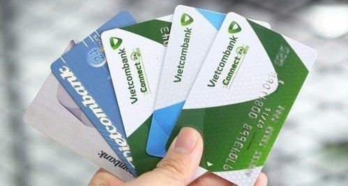 Hướng dẫn mua thẻ Mobifone online Vietcombank