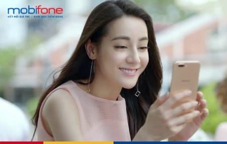 Đăng ký  gói cước Y10 của Mobifone cực nhanh và đơn giản