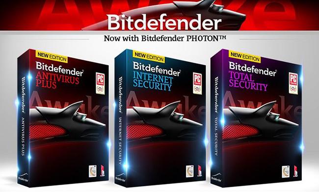Địa chỉ mua phần mềm Bitdefender online phí ưu đãi