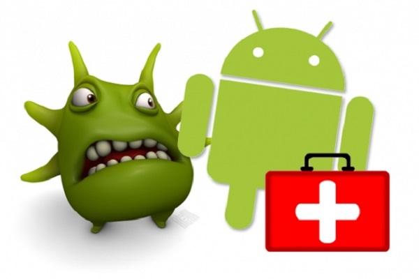 Diệt virus cho android bằng những cách nào?